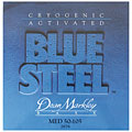 Dean Markley 2676 MED 50-105 Blue Steel Bass « Electrische Bas Snaren