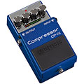 Boss CP-1 X  Compressor « Guitar Effect