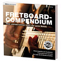 PPVMedien Fretboard-Compendium - Das construction tool « Instructional Book