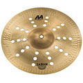 "Chinese-Cymbal Sabian AA 12"" Mini Holy China"