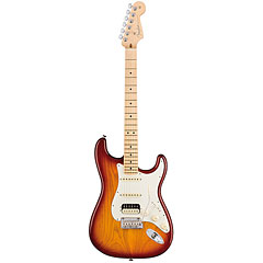 Fender American Pro Stratocaster MN, HSS « Electric Guitar