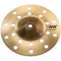 "Sabian AAX 8"" Brilliant Aero Splash « Splash"