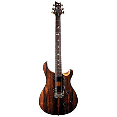 PRS SE Custom 24 Ebony Limited 2017 « Electric Guitar