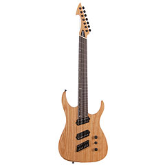 Ormsby GTR Hype 7 Natural gloss (Run3) « Electric Guitar