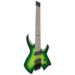 Ormsby GTR Goliath 7 Moore Edition (Run4) « Elgitarr