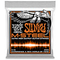 Ernie Ball M-Steel  EB2922  009-046 « Electric Guitar Strings