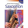 Guide Books Schott Praxis Guide Saxophon