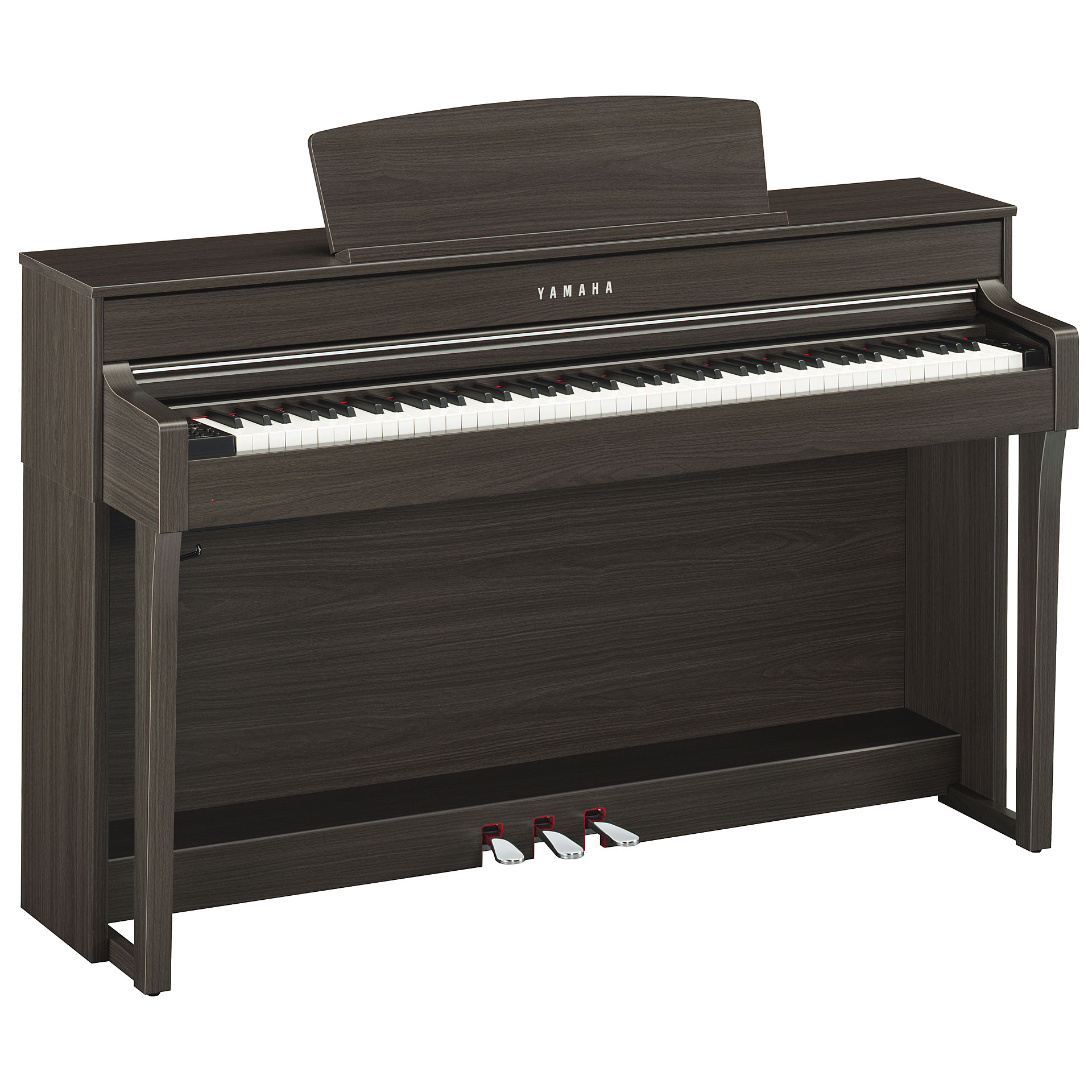 yamaha clavinova clp 645dw digital piano. Black Bedroom Furniture Sets. Home Design Ideas