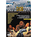 Schott The Spiritual & Gospel Choirbook « Choir Sheet Musik