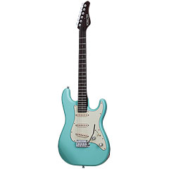 Schecter Nick Johnston USA Cusom AG « Elgitarr