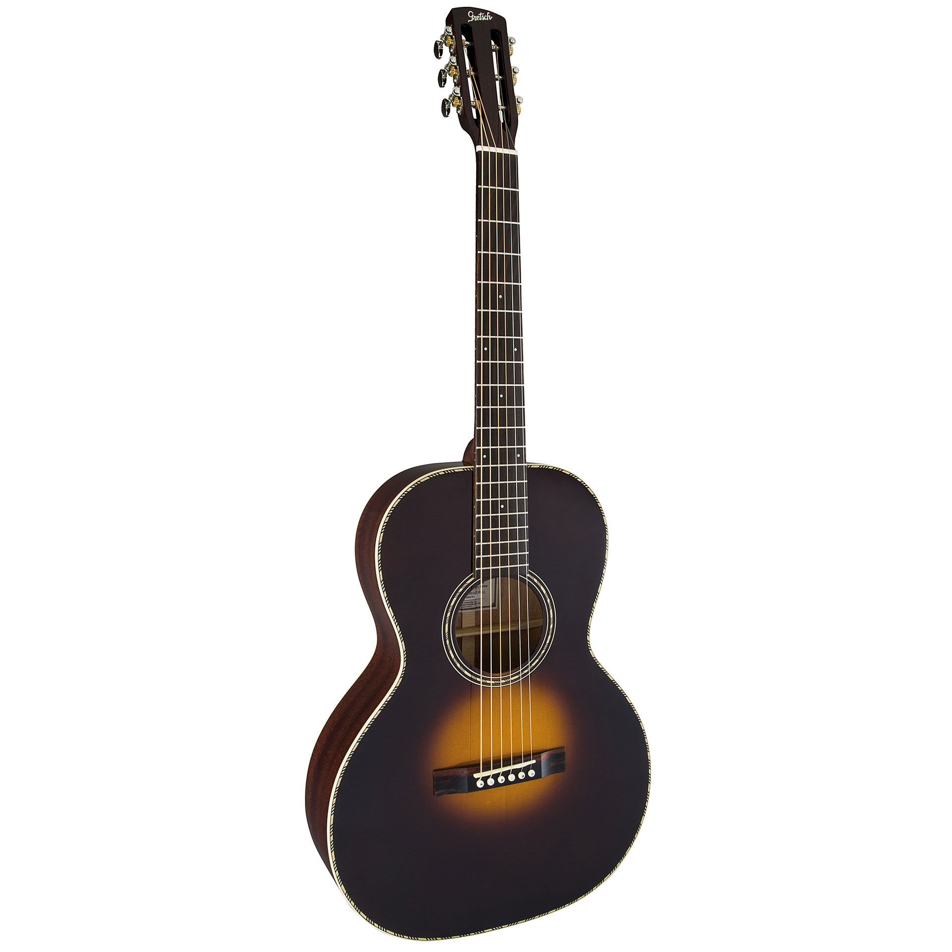 gretsch g9521 style 2 ooo acoustic guitar. Black Bedroom Furniture Sets. Home Design Ideas