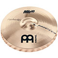 "Hi-Hat-Cymbal Meinl 15"" MB10 Medium Soundwave Hihat"