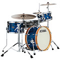 Tama Silverstar Blue Onyx Vintage Shellset « Drum Kit
