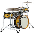 Drum Kit Tama Silverstar Vintage Gold Duco Vintage Shellset, Drums, Drums/Percussion