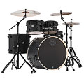 "Mapex Mars 22"" Nightwood Drum-Set « Drumstel"