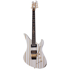 Schecter Synyster Custom S FR « Electric Guitar