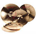 Cymbal Set Masterwork Troy Professional Cymbal Set + Cymbalbag, Cymbals, Drums/Percussion