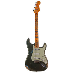 Electric Guitar Fender Custom Shop 1959 Stratocaster Heavy Relic Olive D, Electric Guitars, Guitar/Bass