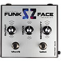Bass Guitar Effect Ashdown Funk Face