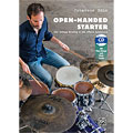 Alfred KDM Open-Hand Starter (+CD) :  für Schlagzeug « Instructional Book