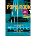 Dux Best of Pop & Rock for Acoustic Guitar light 1 « Music Notes