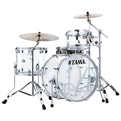 Tama Silverstar Mirage Rock 22 Crystal Ice