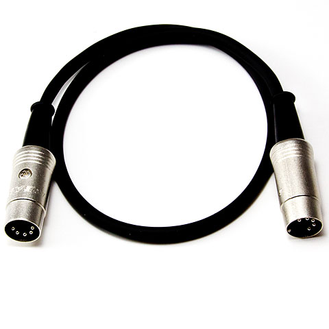 Karl's Midi-Wire Patchcable 45 cm ST/ST