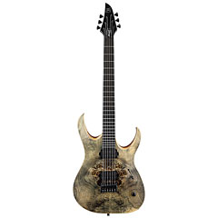 Mayones Duvell Elite 6 Trans Graphite « Electric Guitar