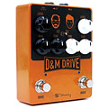 Guitar Effect Keeley D&M Drive
