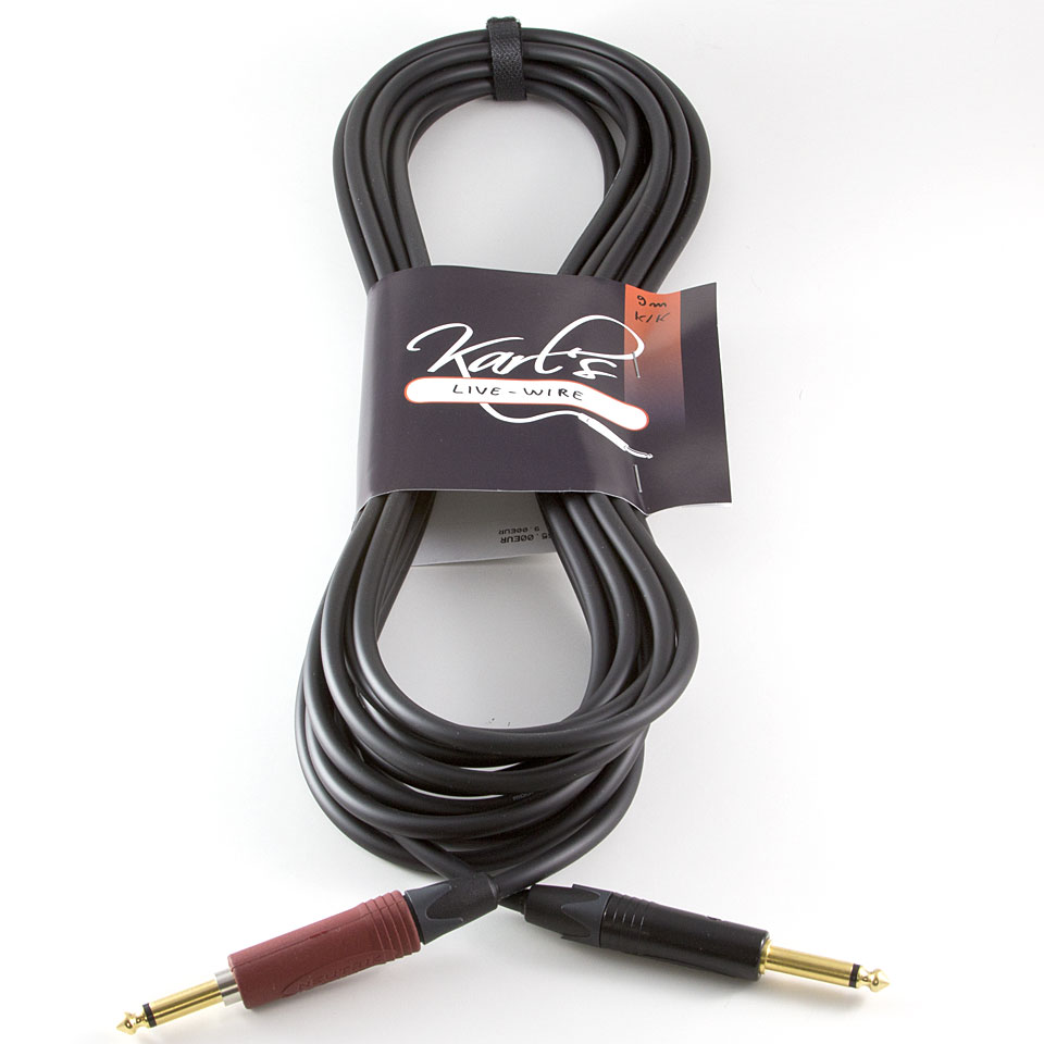 Beautiful Live Wire Instrument Cables Photos - Electrical and ...