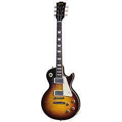 Gibson True Historic 1959 Les Paul Vintage Darkburst Aged « Elgitarr