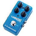 Guitar Effect TC Electronic Flashback 2