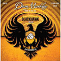 Dean Markley 8018 XL Blackhawk .010-047 « Western & Resonator