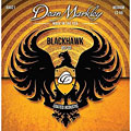 Dean Markley 8021 MED Blackhawk .013-056 « Western & Resonator