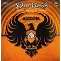 Dean Markley 8011 LT Blackhawk Phos Bronze .011-052 « Western & Resonator