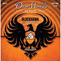Dean Markley 8012 MEDLT Phos Bronze  Blackhawk 012-053 « Western & Resonator