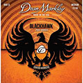 Dean Markley 8013 MED Blackhawk Phos Bronze .013-056 « Western & Resonator