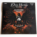 Dean Markley 8003 CUSLT Blackhawk,009-046 Custom Light « Electric Guitar Strings