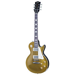 Gibson Les Paul Standard Goldtop 2017,  VOS IT « Electric Guitar