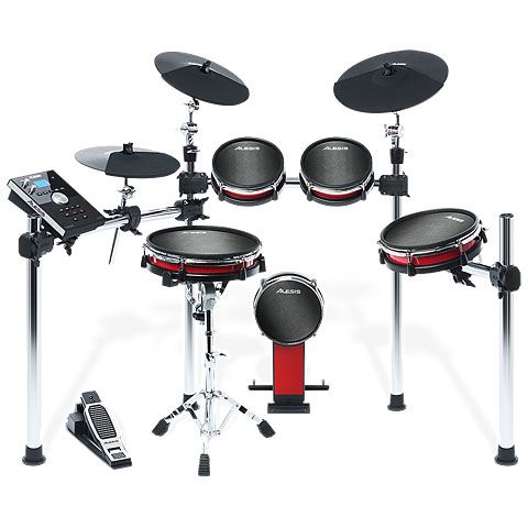 Alesis Crimson Mesh Kit