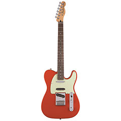 Fender Nashville Telecaster PF FRD « Electric Guitar