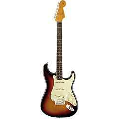 Fender Classic '60s Stratocaster PF 3TS « Electric Guitar