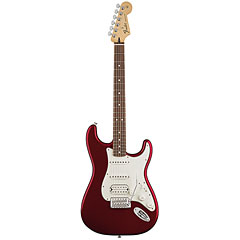 Fender Standard Stratocaster HSS PF CAR « Electric Guitar