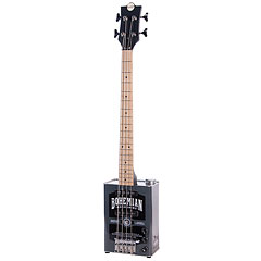Bohemian Oil Can Bass BGB15MSH « Electric Bass Guitar