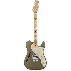 Fender American Elite Thinline Tele MN CPG « Elgitarr