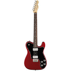 Fender American Pro Telecaster Deluxe RW CAR « Electric Guitar