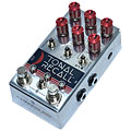Chase Bliss Audio Tonal Recall Red Knob « Effetto a pedale