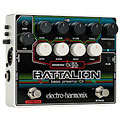 Electro Harmonix Battalion « Bass Guitar Effect
