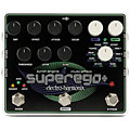 Electro Harmonix SuperEgo Plus « Guitar Effect