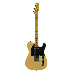 Fender Custom Shop 2017 Ltd.Ed. Heavy Relic Nocaster « Electric Guitar
